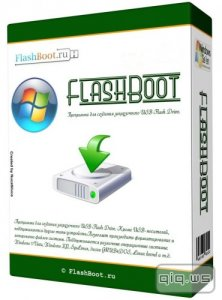 FlashBoot 2.2e RePack & Portable by Trovel
