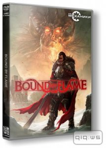 Bound By Flame [2014/RUS/ENG/RePack by R.G. Механики]