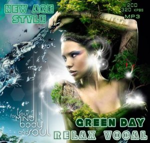 VA -Vocal Relax Green Day (2014)
