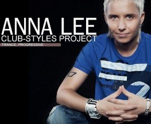 DJ Anna Lee - CLUB-STYLES 092 (2014-07-05)
