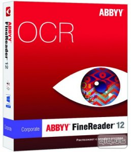 ABBYY FineReader 12.0.101.388 Corporate Edition RePack by ABISMAL888