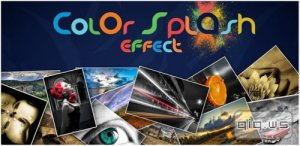 Color Splash Effect Pro 1.6.0 [Android]