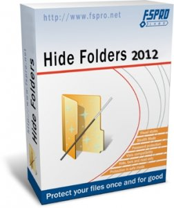 Hide Folders 2012 Build 4.6.3.929 Repack by Samodelkin