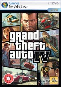 Grand Theft Auto IV + Desings Accelerator 10 PC (2008/Rus/Eng/Rip от AllBeast)