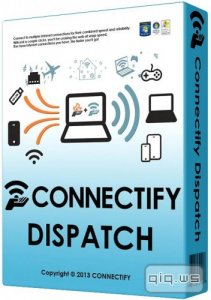 Connectify Dispatch Pro 9.1.0.32701 Final (Includes Connectify Hotspot PRO)