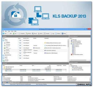 KLS Backup 2013 Professional 7.1.0.0 Final