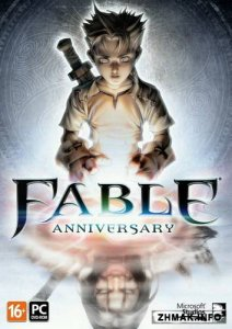 Fable Anniversary (2014/RUS/ENG/Multi10/Steam-Rip/RePack)
