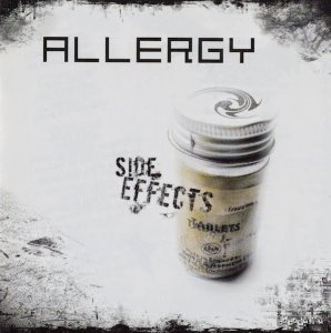 Allergy - Side Effects (2004)
