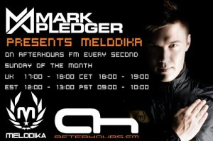Mark Pledger - Melodika 031 (2014-09-14)