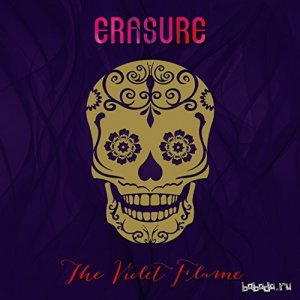 Erasure - The Violet Flame (2CD Deluxe Edition) (2014)