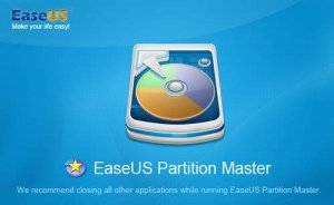 EASEUS Partition Master 10.1 Server / Professional / Technican / Unlimited Edition DC 17.09.2014 + Rus