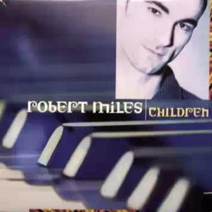 Rob Miles - Children 2k14 (ElectRoman dubstep remix) (New) (2014)