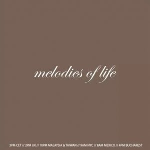 Danny Oh - Melodies of Life 022 (2014-09-19)
