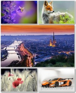 Best HD Wallpapers Pack №1378