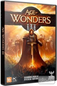 Age of Wonders 3. Deluxe Edition v.1.427 + DLC (2014/RUS/ENG/MULTI5/SteamRip от Let'sРlay)
