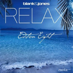 Blank & Jones - Relax Edition Eight (2014) FLAC/MP3
