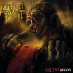 Armored Assault - Call The Beast (EP)  (2014)