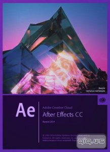 Adobe After Effects CC 2014.1 RePack by D!akov