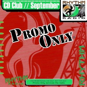 CD Club Promo Only September Extended Part [2014]