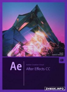 Adobe After Effects CC 2014.1 13.1.0.111