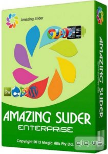 Amazing Slider Enterprise 4.3 + Rus