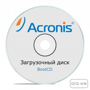 Acronis Backup Workstation Server 11.5 Build 39029 + Paragon Hard Disk Manager 14 Pro 10.1.21.623 + драйвера SATA/SCSI/RAID (x86|2014|RUS|BootCD)