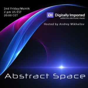 Alejandro Manso, Liddle Rascal - Abstract Space 030 (2014-10-10)