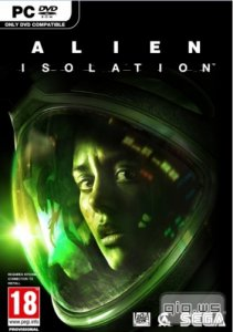 Alien: Isolation - Digital Deluxe Edition (Update 1) (2014/RUS/ENG/MULTi9)