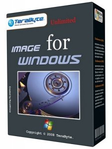 TeraByte Image for Windows 2.92 Multilingual
