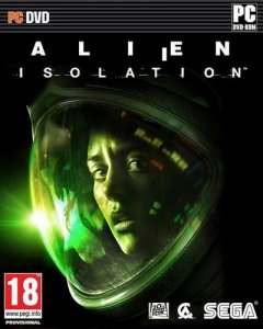 Alien: Isolation (2014/PC/RUS) Repack by R.G. Catalyst