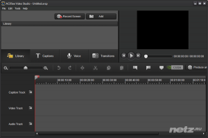ACDSee Video Studio 1.0.0.54