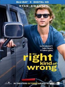 Люблю твою жену / The Right Kind of Wrong (2013) HDRip