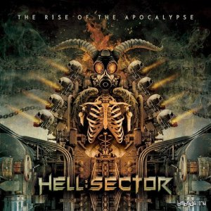 Hell:Sector - The Rise Of The Apocalypse (EP) (2014)