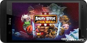 Angry Birds Star Wars II v1.7.5 Premium