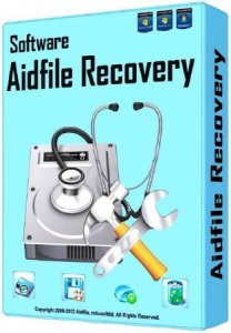 Aidfile Recovery Software Professional 3.6.7.3