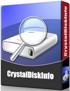 CrystalDiskInfo 6.2.2 Final + Portable