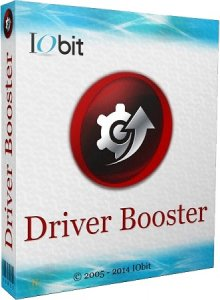 IObit Driver Booster Pro 2.1.0.162 Multilingual