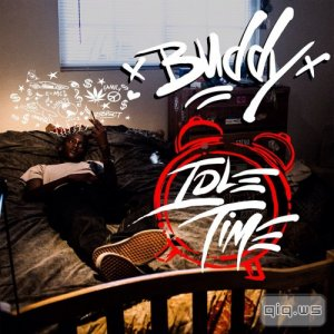 Buddy - Idle Time (2014)