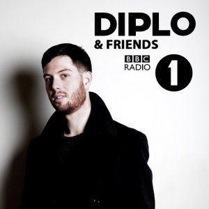 A-Trak & Dirty South Joe - Diplo and Friends (2015-01-04)