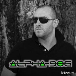 Alpha Dog - Aurora Astral Sparks 007 (2015-01-05)