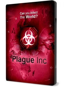 Plague Inc: Evolved v.0.8.4 (2015/PC/RUS) Repack by Snowlion