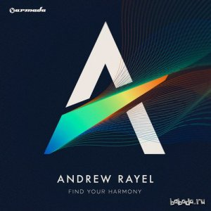 Andrew Rayel - Find Your Harmony Radioshow 015 (2015-01-15)