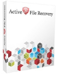 Active File Recovery Professional 14.0.1 RePack by WYLEK [Ru]