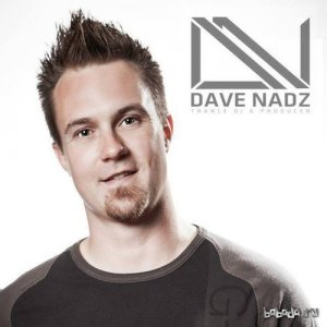 Dave Nadz - Moments of Trance 184 (2015-01-28)