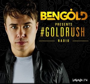 Ben Gold - #Goldrush Radio 034 (2015-01-30)