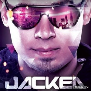 Afrojack - Jacked Radio (2015-01-30)