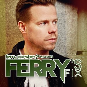 Ferry Corsten - Ferry's Fix February 2015 (2015-01-31)
