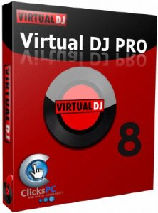 Atomix Virtual DJ Pro 8.0.2139 + Content (Ml|Rus)