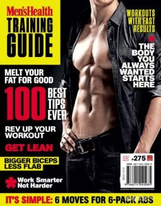 Men's Health Special. Training Guide (2015)