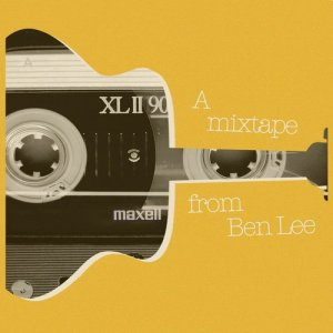 Ben Lee - A Mixtape From Ben Lee (2015)